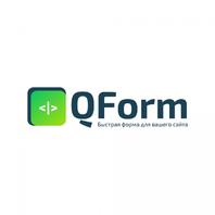 Сервис Qform