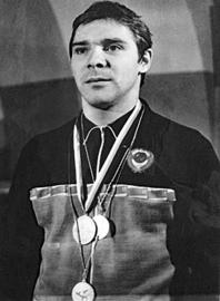 Игорь Брикман
