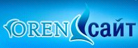 Веб студия OREN Сайт